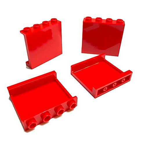 Lego City Set 4208 Fire Truck Price Compare