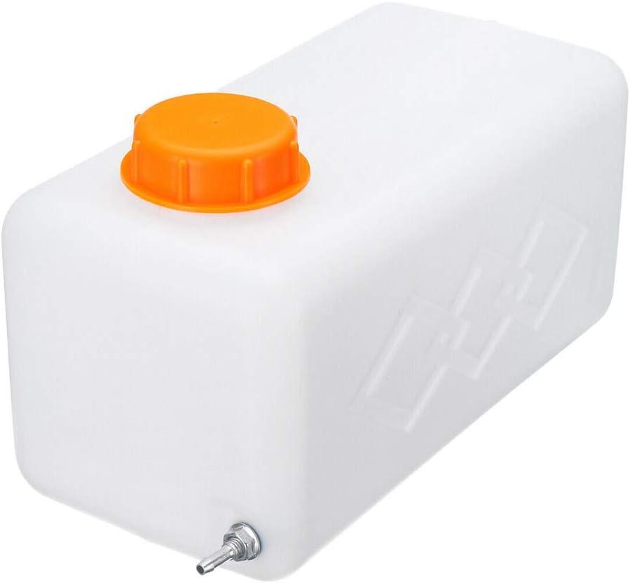 FUVOYA tanque de combustible gasolina 5.5L aceite para camión camiones coche diesel gasoil plástico storger