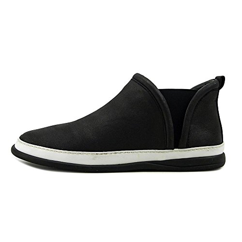 Loafer 7 Taryn Rose Black US Freddie Women Y1v4q