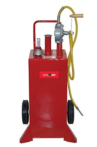 Gas & Go GG-30GC-A Gas Caddy (UL Listed)