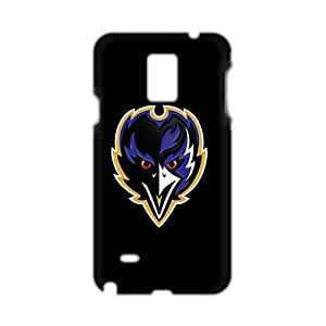 Baltimore Ravens 3D Phone Case for Samsung Galaxy Note 4