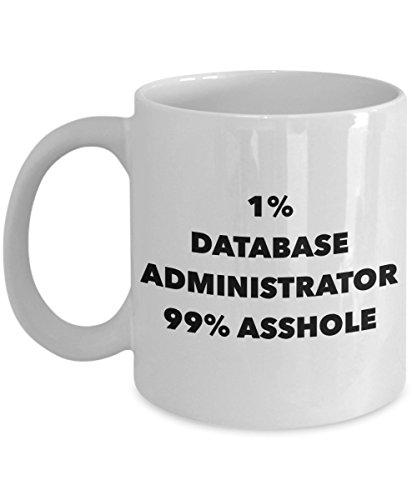 Rabbit Smile - Gifts for Database Administrator Husband & Wife Jokes