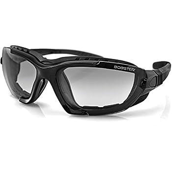 Amazon.com: Bobster Hooligan Photochromic Sunglasses