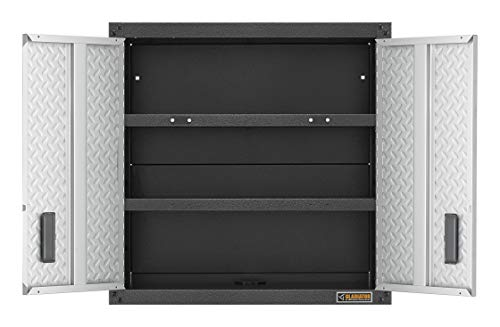 Gladiator GAWG28FDYG Full-Door Wall Box