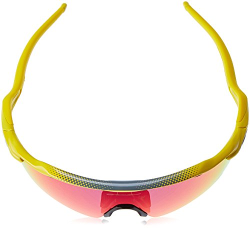 Amarillo RADAR Yellow Oakley OO9208 Team Road Prizm Sonnenbrille PATH EV Wa7nqvP