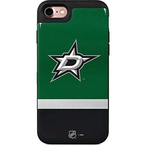 Dallas Stars iPhone 8 Case - Dallas Stars Jersey | NHL X Skinit Wallet Case (Purse Dallas Stars Jersey)