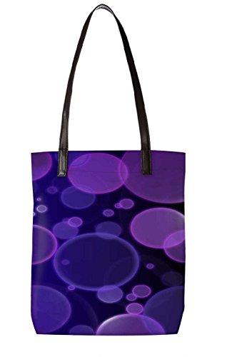 Snoogg Strandtasche, mehrfarbig (mehrfarbig) - LTR-BL-2383-ToteBag