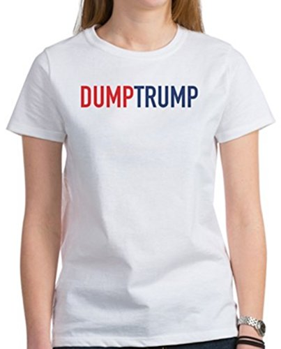 Official Dump Trump Tee Shirt (Unisex)