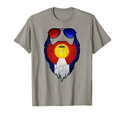 Colorado Beard T-shirt
