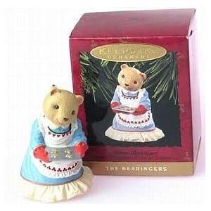 Hallmark Keepsake Ornament - Mama Bearinger