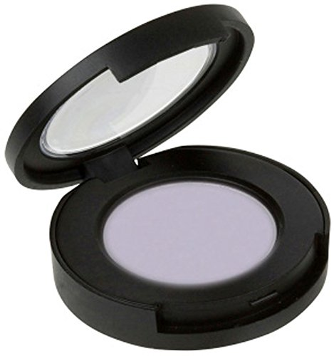 Mineral Makeup Eyeshadow - Pale Lilac #6 - Natural Minerals/Powder - Shades/Magic Finish to Apply and Grace Your Face (neutral & matte) by Jill Kirsh, Hollywood's Guru of Hue - Made in USA