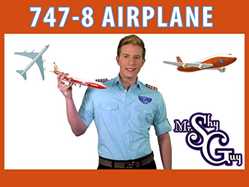 (747-8 Airplane)
