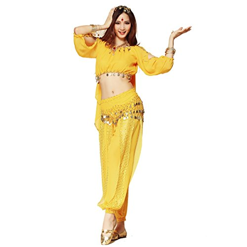 Pilot (Fabric For Belly Dance Costumes)