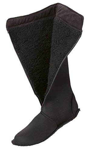 Covalliero 327529 - Botas de equitación para mujer (Schwarz)