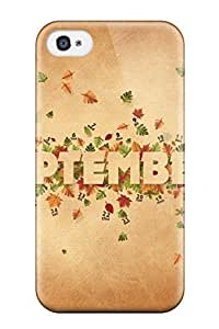 Tanya Diy case cover For Iphone 4/4s Strong Protect case vfAcfmHNzky cover - September Bliss Design