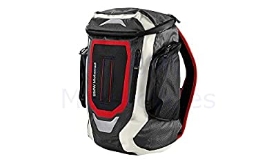 BMW Motorrad SMALL FUNCTION BACKPACK from BMW