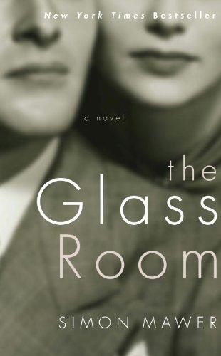 Czechoslovakia Glass - The Glass Room: A Novel
