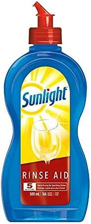 SUNLIGHT Dishwasher Rinse Aid 500 ml
