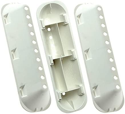 Spares2go 10 agujero elevador de paleta de tambor brazos para ...