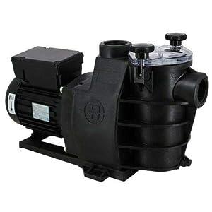 Hayward Bomba Piscina MAX FLO 1,5 HP. MONOFASICA SP1816XW221