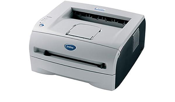 Brother Laserprinter 16 ppm - 8 MB - Impresora láser (2400 x 600 ...