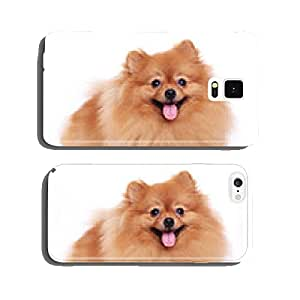 pomeranian dog cute pet cell phone cover case iPhone6 Plus
