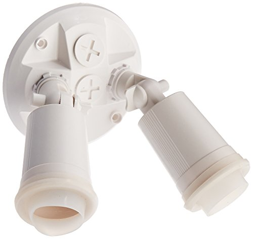Dual Bright Outdoor Light - 3