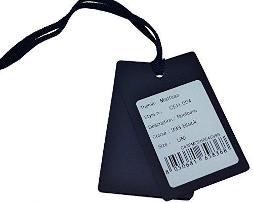 Borsa Cavalli Uomo Donna Briefcase men woman Mathias 004 cartella 24ore pelle