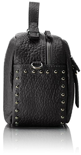 Black 8614 Borse Chicca à sac Black main Noir 0a0zxqw