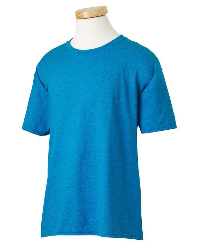 Gildan Men's Softstyle Ringspun T-shirt - Medium - Antique ()