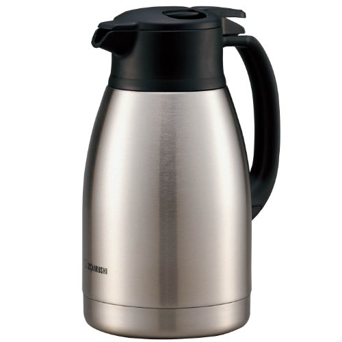 Zojirushi Stainless Steel Pot 1.5l Stainless Sh-ha15-xa by Zojirushi
