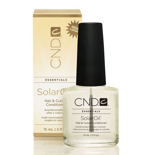 CND Creative Nail Solar Oil, 0.5 oz