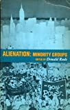 Alienation Minority Groups, Rude, 0471744565