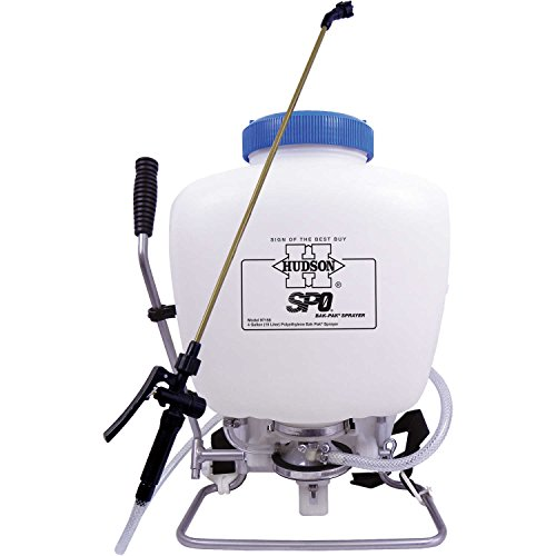 SPS International Model 100 Triple Function Backpack Sprayer