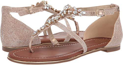 G by GUESS Women's Deers Gold 8.5 M ()