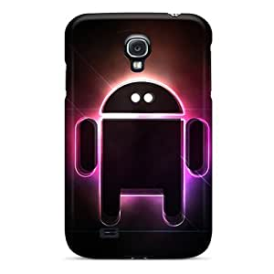CDZnFlk1899SKOhi Tpu Phone Case With Fashionable Look For Galaxy S4 - Android Glow