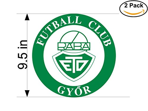 eto-hungary-soccer-football-club-fc-2-stickers-car-bumper-window-sticker-decal-huge-95-inches