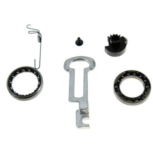 Jeep Steering Column Bearing - Steering Column Bearing for Cj5 74-83 / Cherokee 84-96 Rack Kit w/Tilt Column