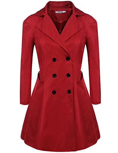 Meaneor-Womens-Plus-Size-Long-Sleeve-Lapel-Collar-Double-Breasted-Trench-Coat-L-4XL