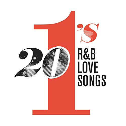 20 #1's: R&B Love Songs