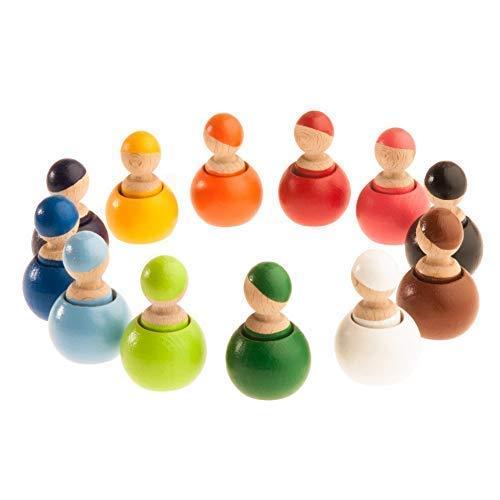B07G5B1TQ7 The game of Gnomes in pots 41o0bhuRGTL