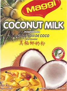 Maggi Coconut Milk Powder Mix - 50g