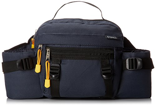 Everest Dual Squeeze Hydration Pack, Navy, One Size
