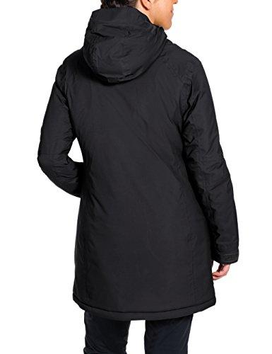 Abrigo Altiplano VAUDE negro Negro beeke gEOq5q7w4