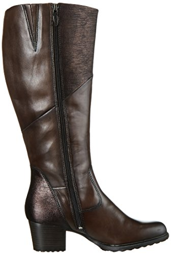 Tamaris Women's 255 Long Boots Brown amazing price sale online footlocker pictures cheap price cheap sale get authentic limited edition for sale cheap sale buy nVsQZnI70j