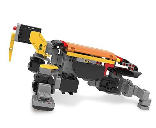 UBTECH Jimu Explorer Level Robot Kit by UBTECH (Image #3)