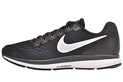 Nike Air Zoom Pegasus 34 Wide Womens Running Shoes (8 W US)