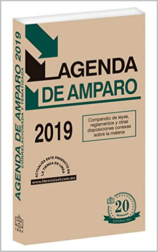 Amazon.com: AGENDA DE AMPARO 2019 (Spanish Edition) eBook ...