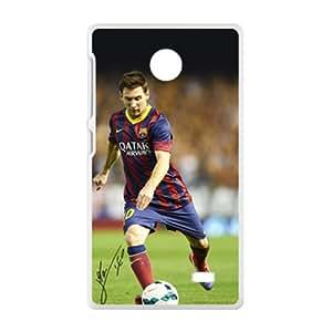 RHGGB Messi Phone Case for Nokia Lumia X
