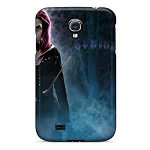 High-end Cases Covers Protector For Galaxy S4(harry Potter And The Order Of The Phoenix 3)